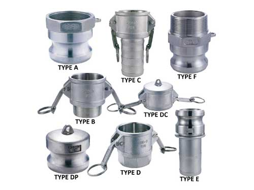 Fittings & Coupling